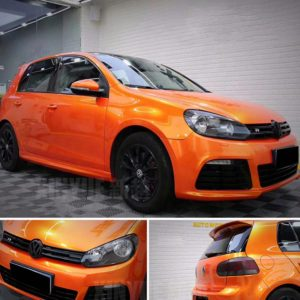 MAGIC GOLD ORANGE MG33A