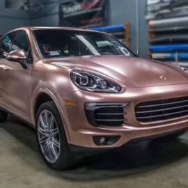 CANDY ROSE GOLD CC18