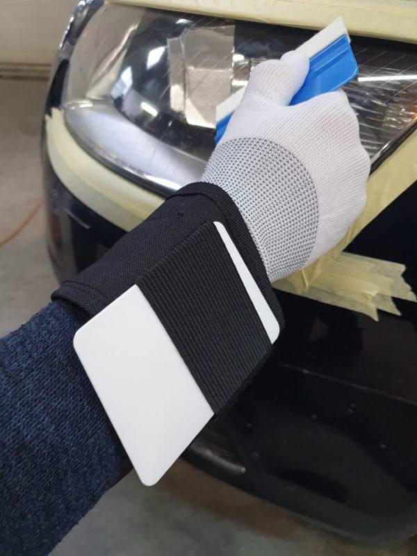 Curea Magnetica pentru incheietura mainii
